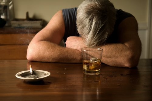 How Drug Abuse May Lead to Domestic Violence